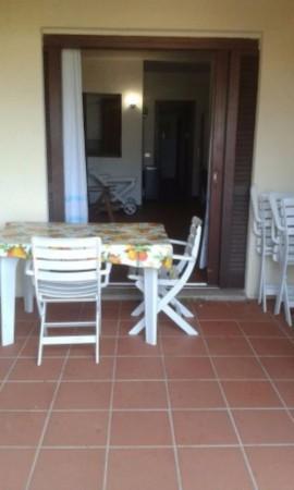 Appartamento in affitto a San Teodoro, Arredato, con giardino, 60 mq - Foto 1