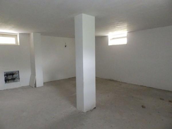 Appartamento in vendita a Lentate sul Seveso, Centro, Con giardino, 187 mq - Foto 2