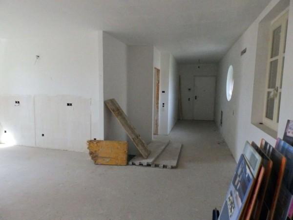 Appartamento in vendita a Lentate sul Seveso, Centro, Con giardino, 187 mq - Foto 15