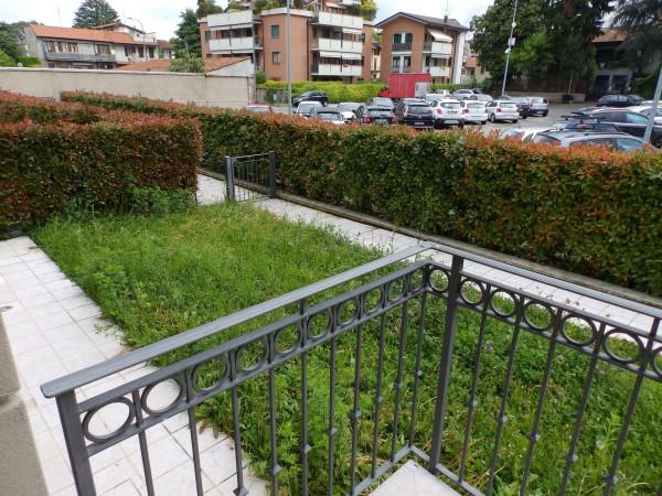 Appartamento in vendita a Lentate sul Seveso, Centro, Con giardino, 187 mq - Foto 6