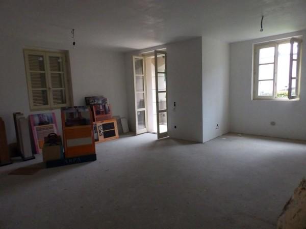 Appartamento in vendita a Lentate sul Seveso, Centro, Con giardino, 187 mq - Foto 11