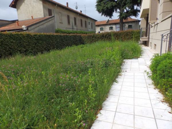 Appartamento in vendita a Lentate sul Seveso, Centro, Con giardino, 187 mq - Foto 5