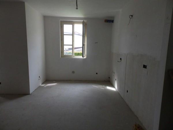 Appartamento in vendita a Lentate sul Seveso, Centro, Con giardino, 187 mq - Foto 14