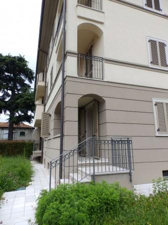 Appartamento in vendita a Lentate sul Seveso, Centro, Con giardino, 187 mq - Foto 18