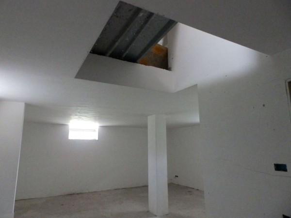 Appartamento in vendita a Lentate sul Seveso, Centro, Con giardino, 187 mq - Foto 4