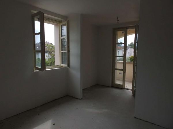 Appartamento in vendita a Lentate sul Seveso, Centro, Con giardino, 187 mq - Foto 8