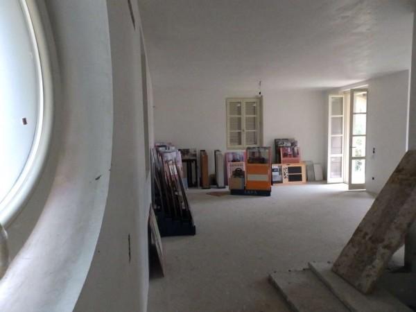 Appartamento in vendita a Lentate sul Seveso, Centro, Con giardino, 187 mq - Foto 13