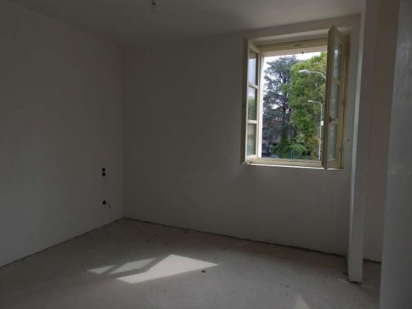 Appartamento in vendita a Lentate sul Seveso, Centro, Con giardino, 187 mq - Foto 9