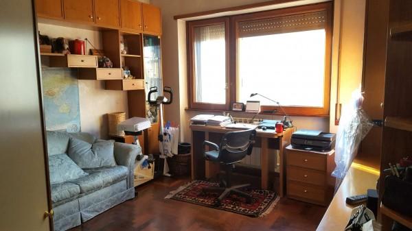 Appartamento in vendita a Roma, Talenti, 165 mq - Foto 13