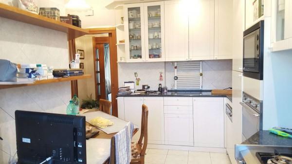 Appartamento in vendita a Roma, Talenti, 165 mq - Foto 10