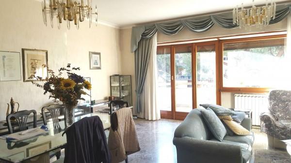 Appartamento in vendita a Roma, Talenti, 165 mq - Foto 19