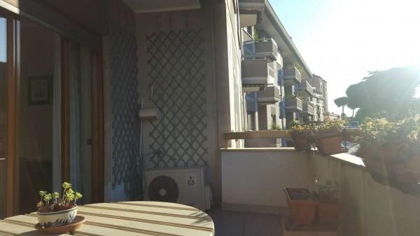 Appartamento in vendita a Roma, Talenti, 165 mq - Foto 21