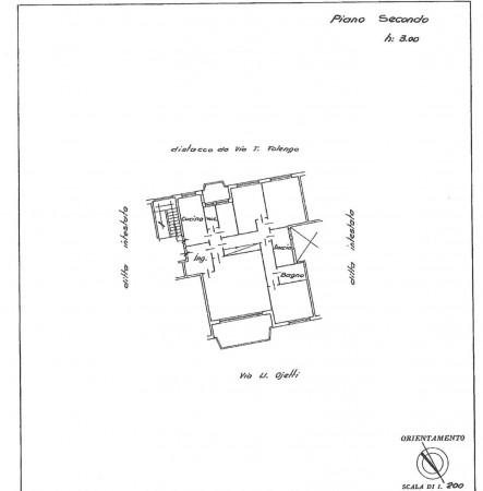 Appartamento in vendita a Roma, Talenti, 165 mq - Foto 5