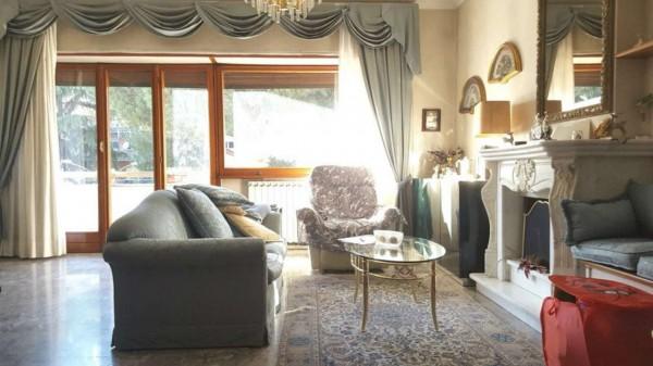 Appartamento in vendita a Roma, Talenti, 165 mq - Foto 4