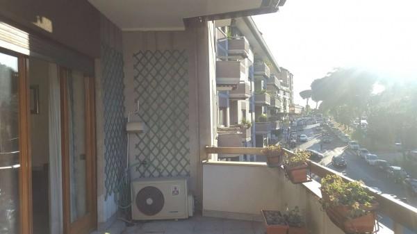 Appartamento in vendita a Roma, Talenti, 165 mq - Foto 6