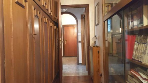Appartamento in vendita a Roma, Talenti, 165 mq - Foto 16