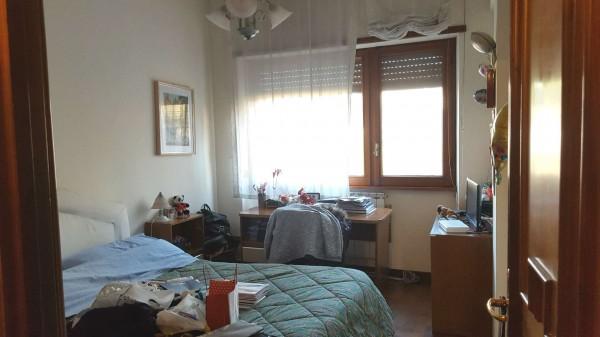 Appartamento in vendita a Roma, Talenti, 165 mq - Foto 14