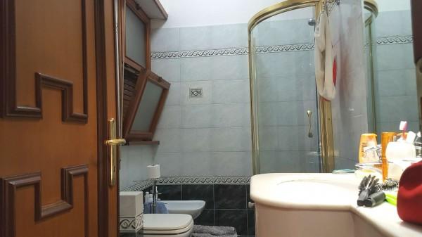 Appartamento in vendita a Roma, Talenti, 165 mq - Foto 9