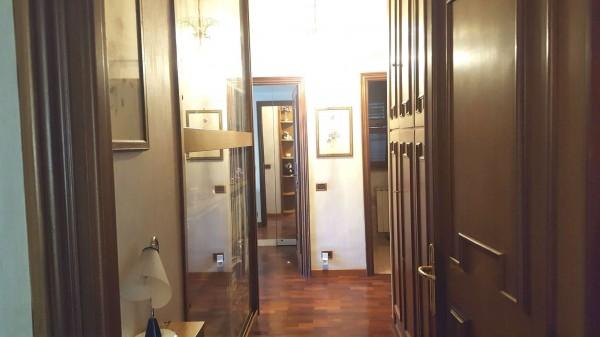 Appartamento in vendita a Roma, Talenti, 165 mq - Foto 17