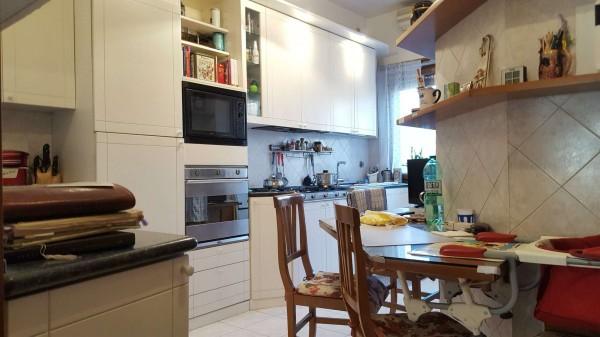Appartamento in vendita a Roma, Talenti, 165 mq - Foto 11