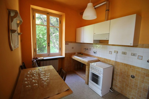 Casa indipendente in vendita a Alpignano, Centro, Con giardino, 205 mq - Foto 9