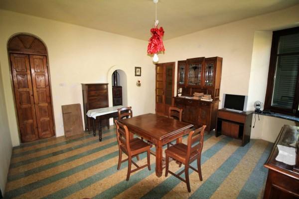 Casa indipendente in vendita a Alpignano, Centro, Con giardino, 205 mq - Foto 4