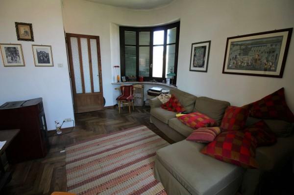 Casa indipendente in vendita a Alpignano, Centro, Con giardino, 205 mq - Foto 11