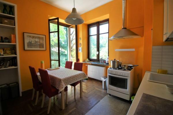 Casa indipendente in vendita a Alpignano, Centro, Con giardino, 205 mq - Foto 15