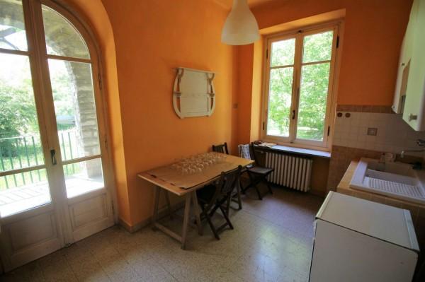 Casa indipendente in vendita a Alpignano, Centro, Con giardino, 205 mq - Foto 8
