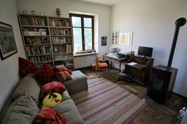 Casa indipendente in vendita a Alpignano, Centro, Con giardino, 205 mq - Foto 12