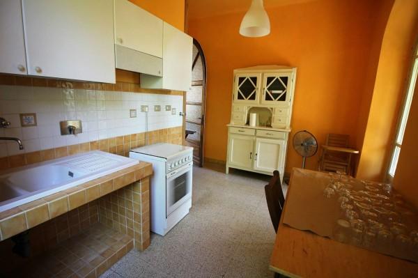 Casa indipendente in vendita a Alpignano, Centro, Con giardino, 205 mq - Foto 7
