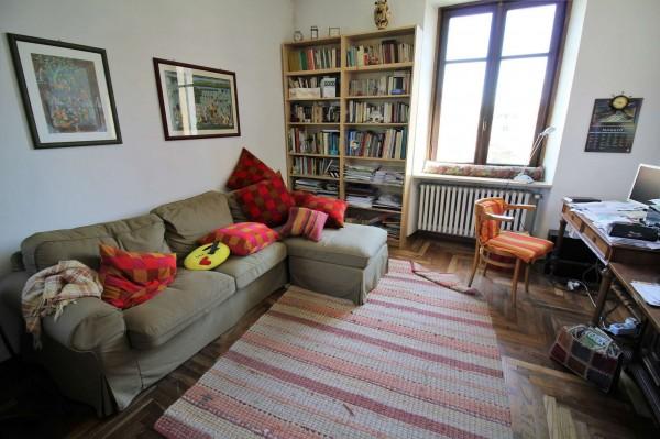 Casa indipendente in vendita a Alpignano, Centro, Con giardino, 205 mq - Foto 13