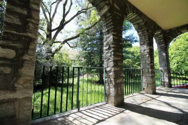 Casa indipendente in vendita a Alpignano, Centro, Con giardino, 205 mq - Foto 19