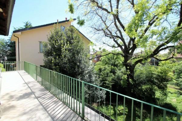 Casa indipendente in vendita a Alpignano, Centro, Con giardino, 205 mq - Foto 17