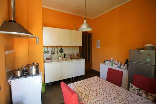 Casa indipendente in vendita a Alpignano, Centro, Con giardino, 205 mq - Foto 14
