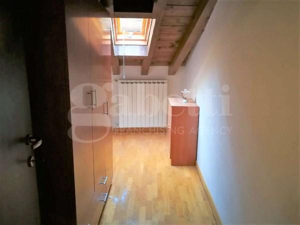 Appartamento in vendita a Borgo San Lorenzo, Mulinaccio, 80 mq - Foto 10