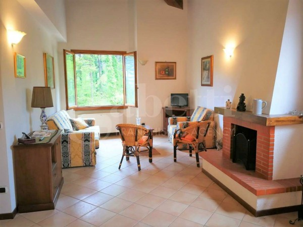 Appartamento in vendita a Borgo San Lorenzo, Mulinaccio, 80 mq - Foto 1