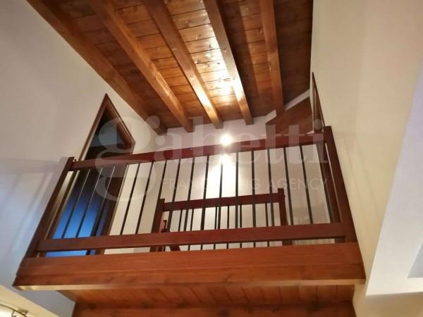 Appartamento in vendita a Borgo San Lorenzo, Mulinaccio, 80 mq - Foto 11