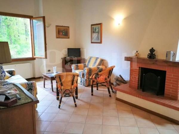 Appartamento in vendita a Borgo San Lorenzo, Mulinaccio, 80 mq - Foto 13