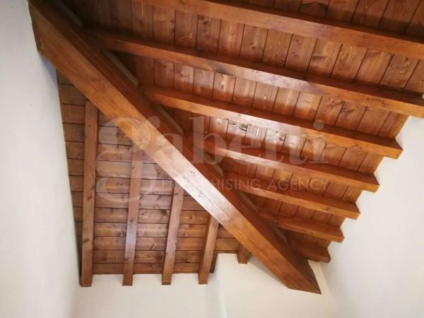 Appartamento in vendita a Borgo San Lorenzo, Mulinaccio, 80 mq - Foto 6