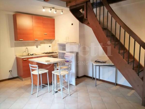 Appartamento in vendita a Borgo San Lorenzo, Mulinaccio, 80 mq - Foto 12