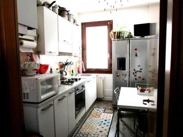 Appartamento in vendita a Firenze, Novoli, 110 mq - Foto 12