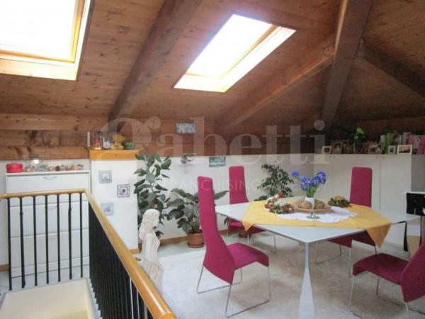 Appartamento in vendita a Firenze, Novoli, 110 mq