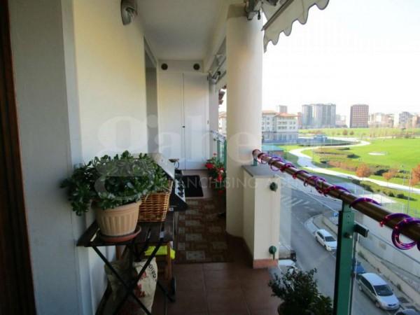 Appartamento in vendita a Firenze, Novoli, 110 mq - Foto 10