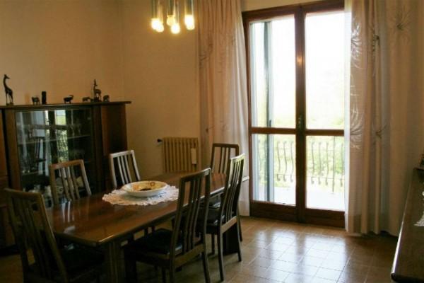 Casa indipendente in vendita a Bertinoro, Con giardino, 430 mq - Foto 24