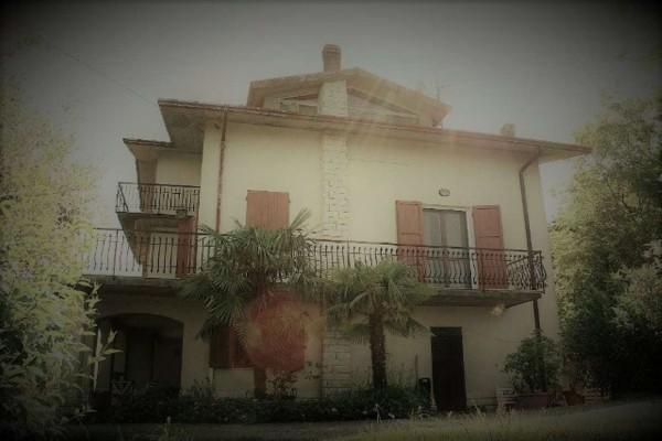 Casa indipendente in vendita a Bertinoro, Con giardino, 430 mq - Foto 32