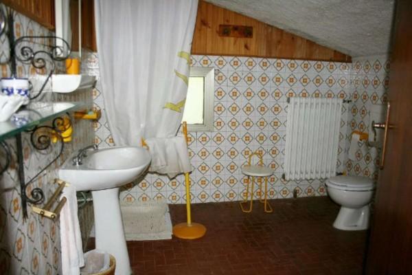 Casa indipendente in vendita a Bertinoro, Con giardino, 430 mq - Foto 7