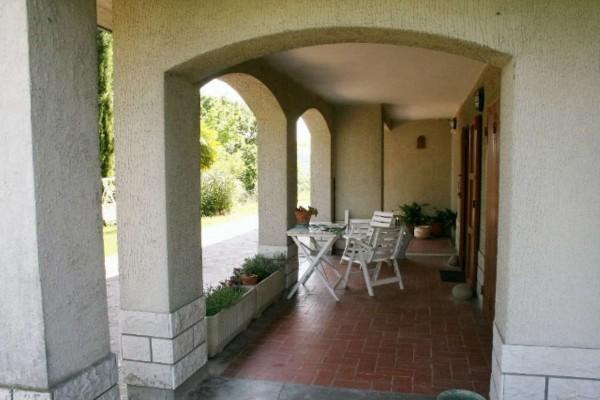 Casa indipendente in vendita a Bertinoro, Con giardino, 430 mq - Foto 30