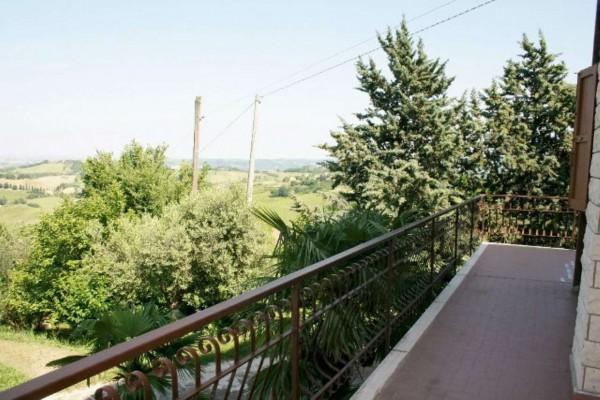 Casa indipendente in vendita a Bertinoro, Con giardino, 430 mq - Foto 27
