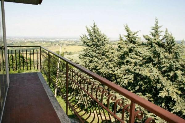 Casa indipendente in vendita a Bertinoro, Con giardino, 430 mq - Foto 11